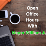 open office hours